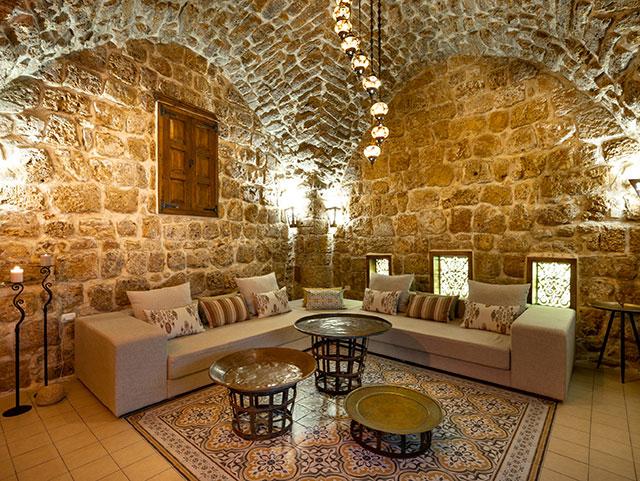 סוויטת זידאן סראי, אחת ממגוון מלונות הבוטיק ודירות האירוח המיוחדות בעיר העתיקה