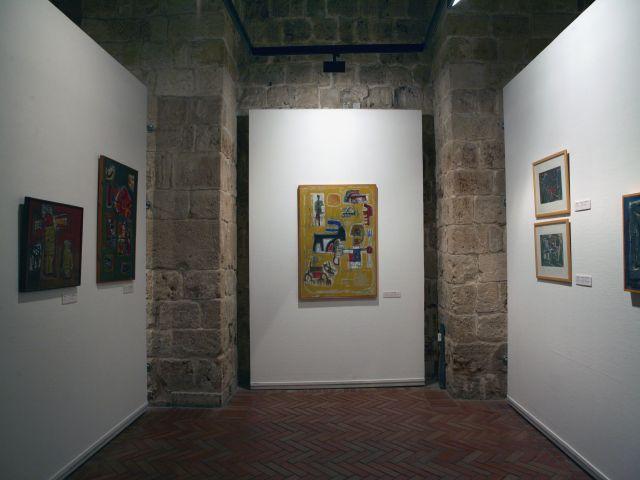 מוזיאון עוקשי לאומנות מודרנית